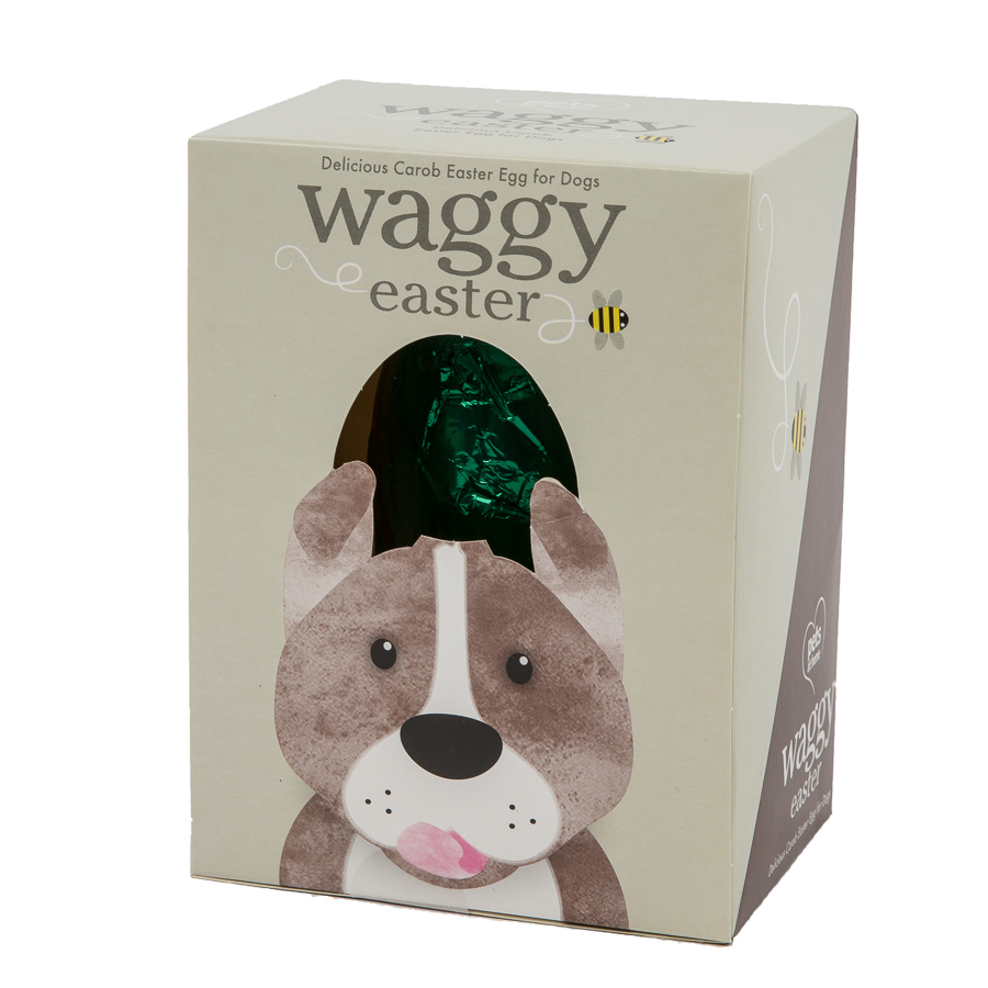 Pets at Home is selling Easter eggs for dogs, cats and rabbits
