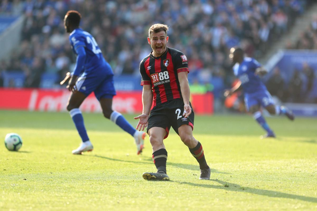 8feab32a120 Liverpool the latest club interested in signing Ryan Fraser ...