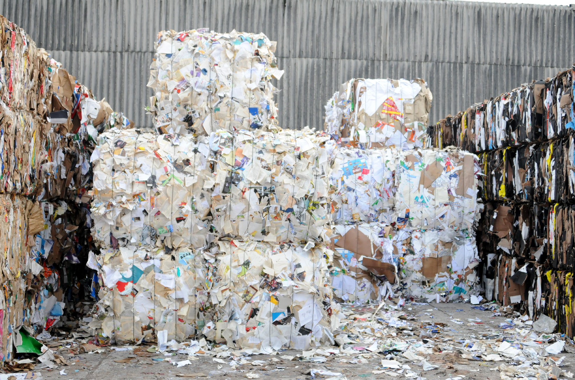 Company applies for new waste facility at Holton Heath Trading Park