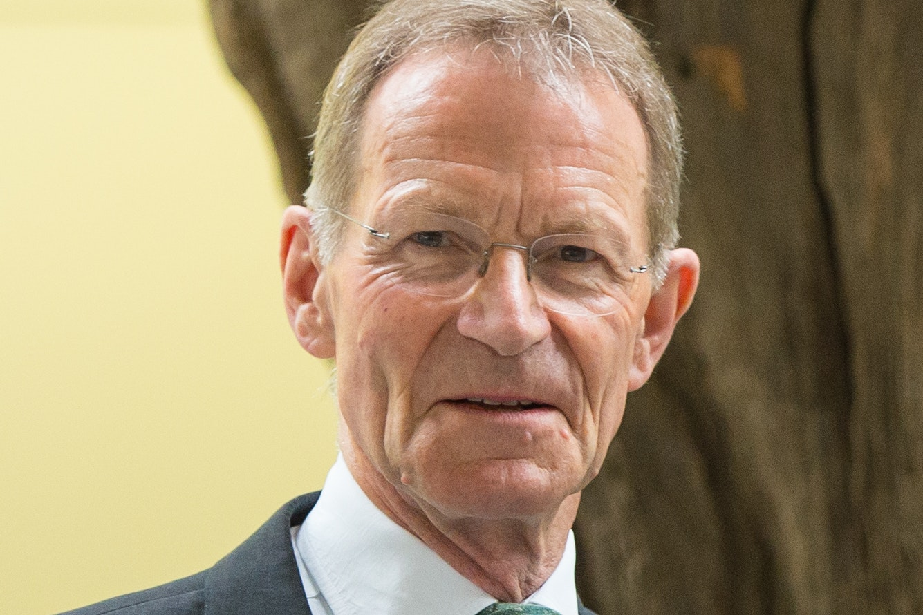 Sir Nicholas Serota has called for further investment in the arts