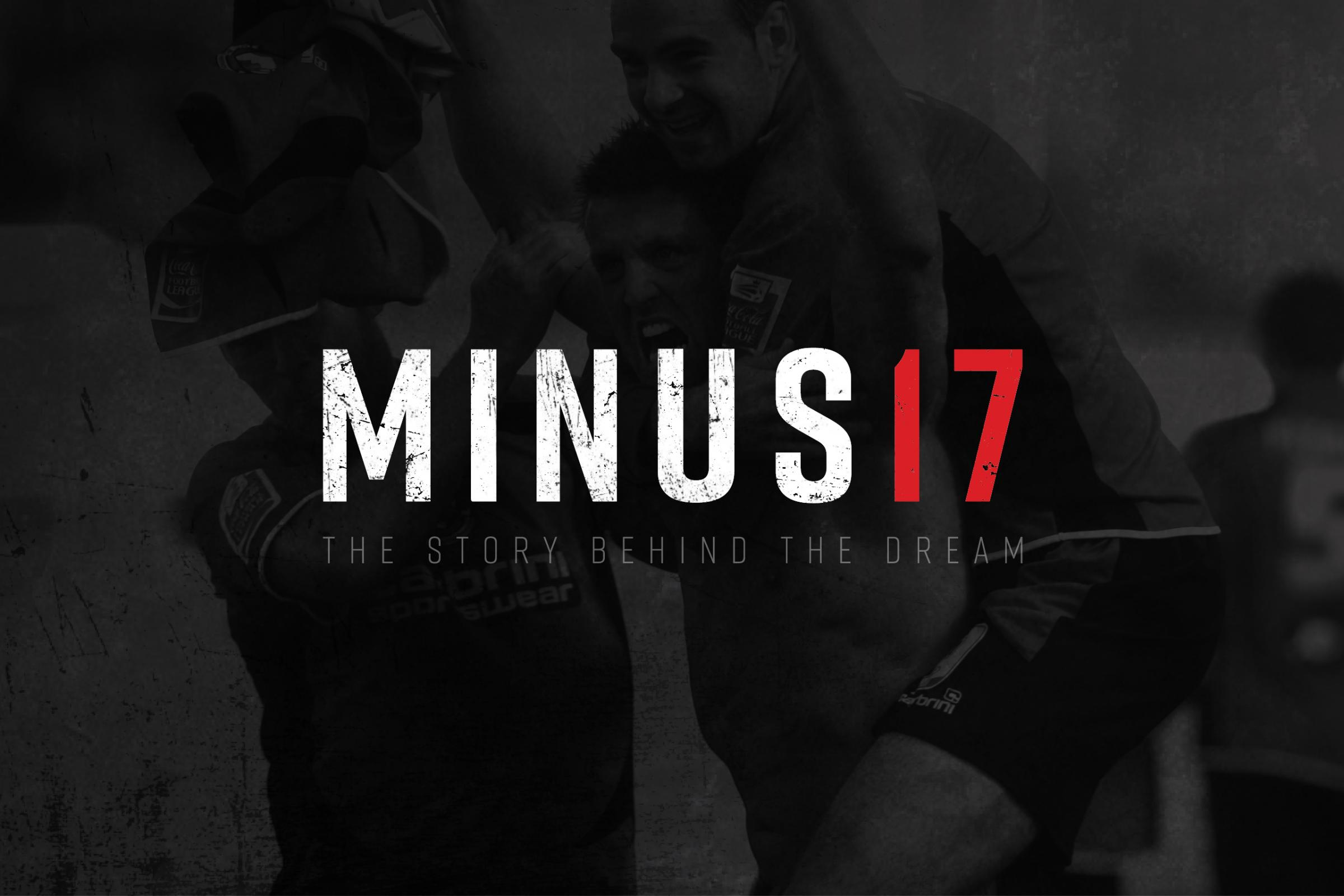 GREATEST ESCAPE: Cherries are set to premiere their Minus 17 documentary (Picture: AFC Bournemouth)