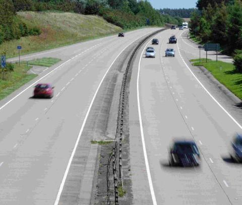 Driver 'caught doing 145mph on Puddletown bypass'