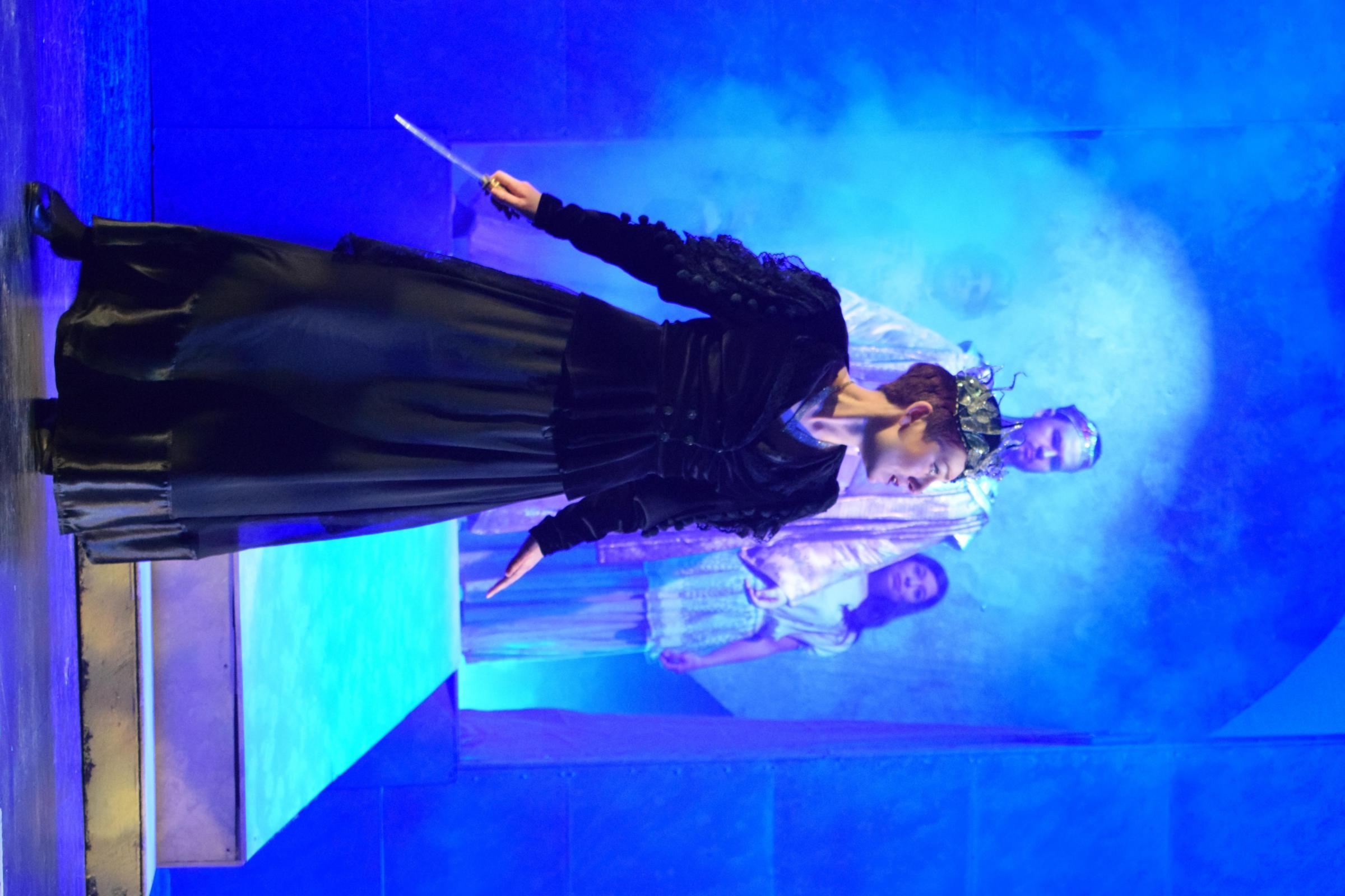 REVIEW: The Magic Flute, Hurn Court Opera - Regent Theatre, Christchurch