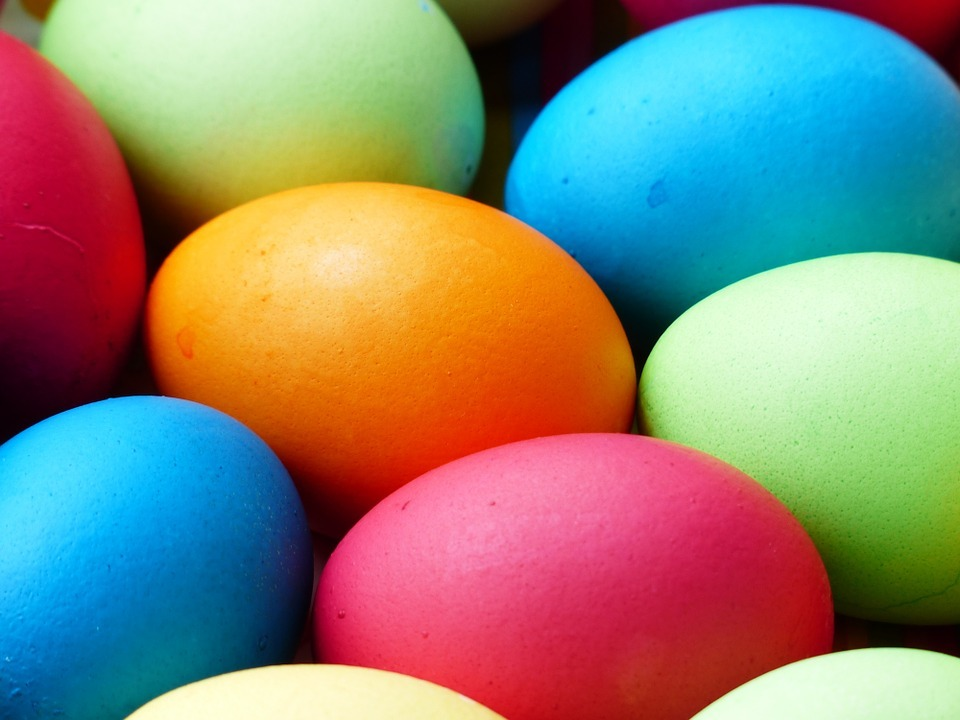 Letter to the editor: 5 tips on how to have a happy Easter from Dementia UK