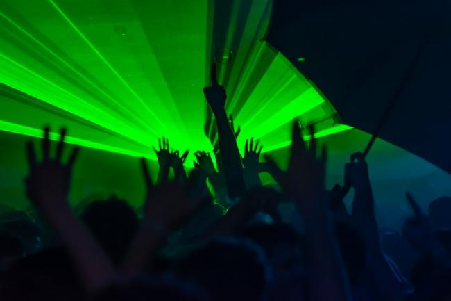 Police called after more than a thousand people attend illegal rave in Purbeck