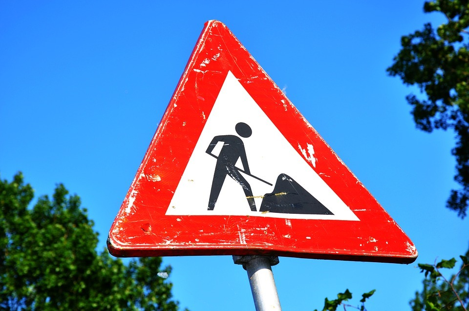 Every set of roadworks scheduled to begin in Bournemouth, Poole and Christchurch this week