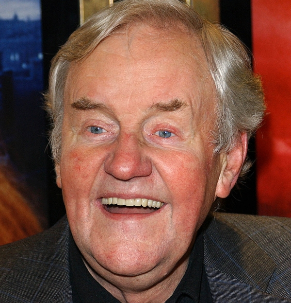 Good Life star Richard Briers dies aged 79