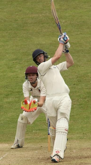 Bashley's Tom Friend hit an unbeaten 150 in his debut for the New Forest club