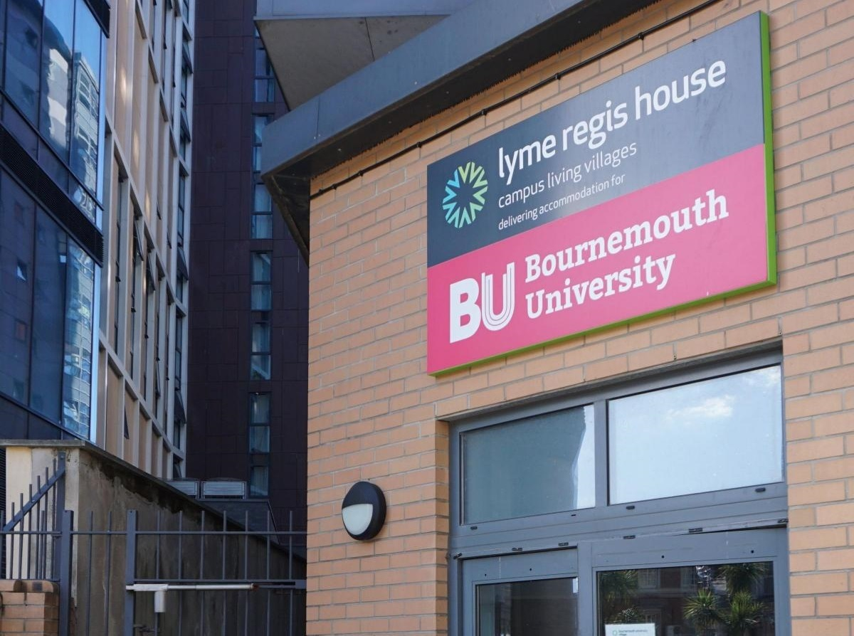 Hundreds of students demand compensation due to ongoing issues with accommodation in Bournemouth
