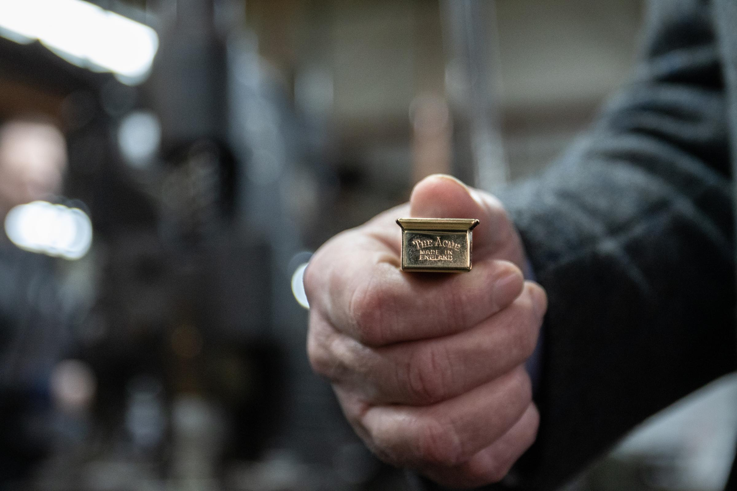 Search is on for the 'Lost Clickers' of D-Day