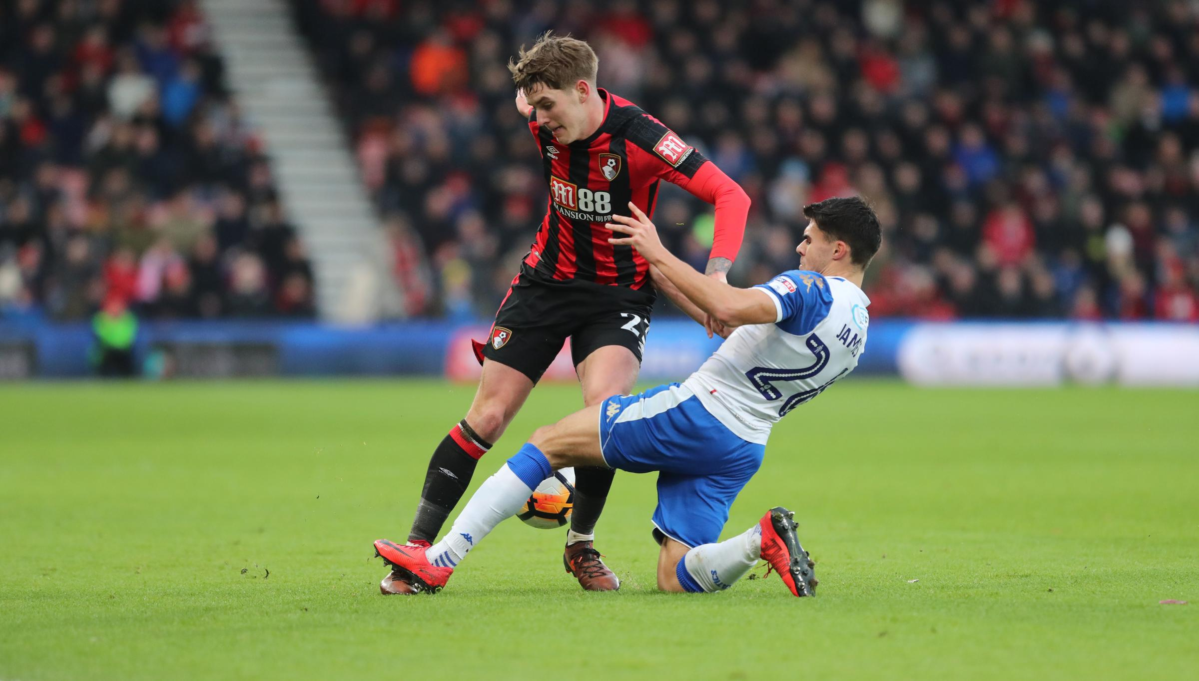 AFC Bournemouth have 'agreed a deal' to sell Connor Mahoney to Millwall, according to report