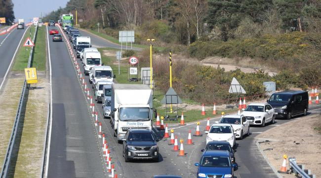 GRIDLOCK: How can we prevent jam tomorrow in Bournemouth?