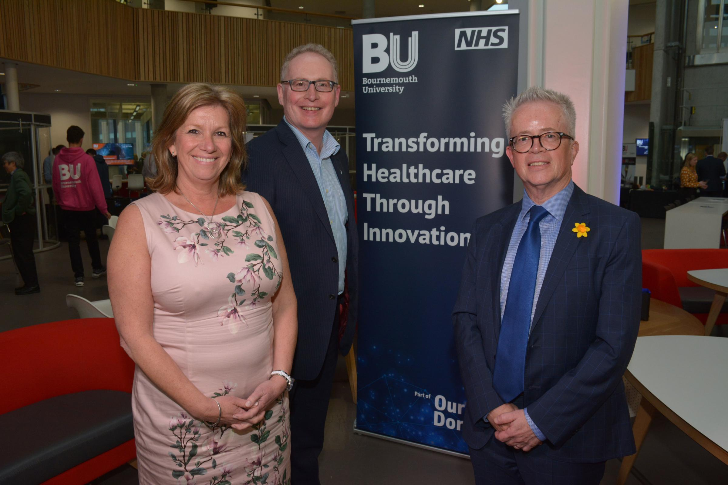 Meeting shows way forward for digital healthcare