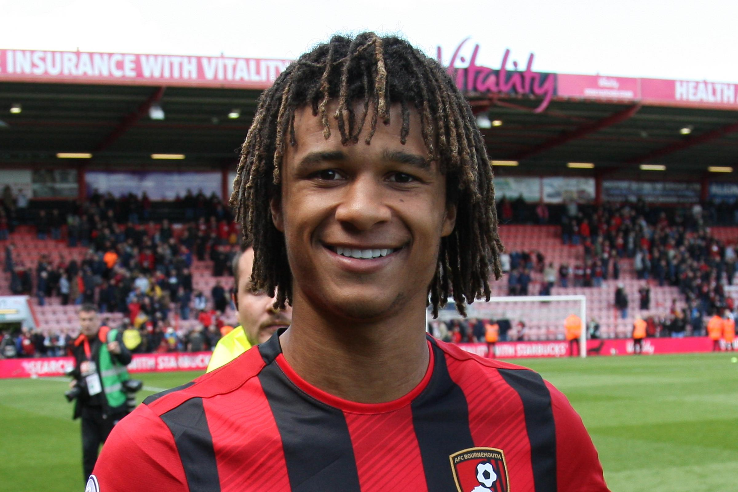'He does it with no fuss' – positional switches no drama for Cherries star Ake