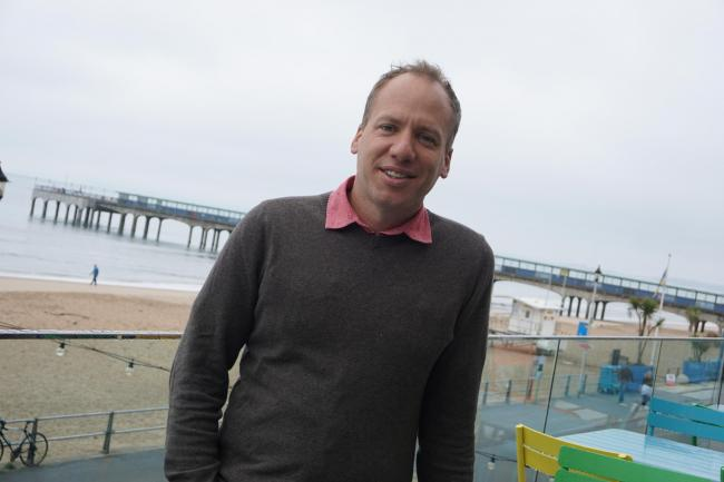 "Urban Beach founder Mark Cribb was among those told in an email not to ask for a rent ""holiday"""