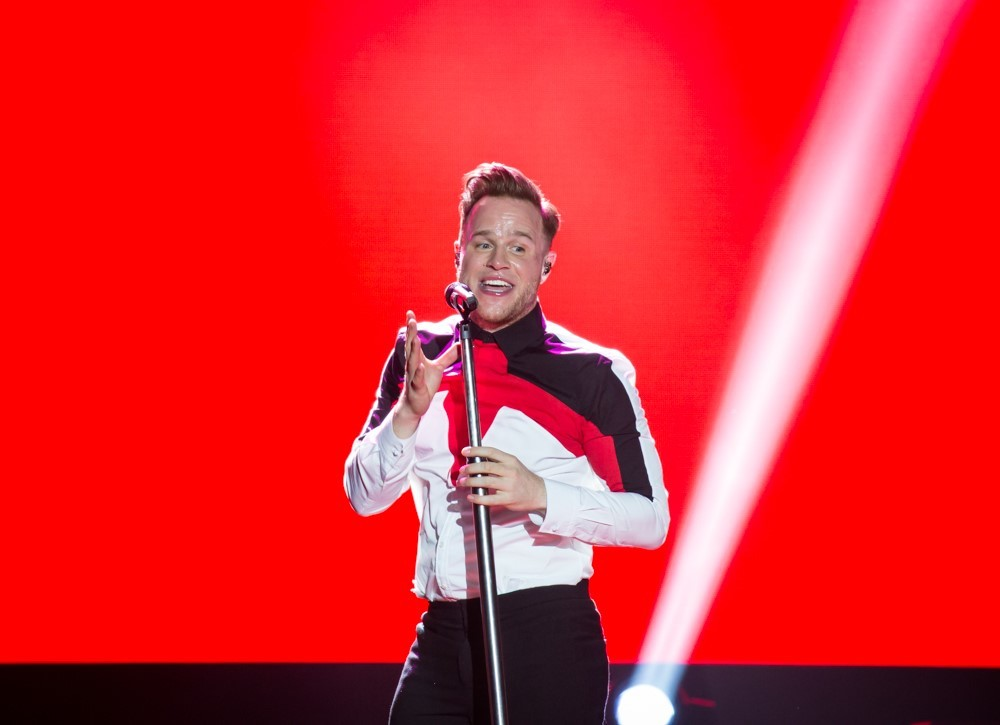 REVIEW: Olly Murs, BIC, Bournemouth