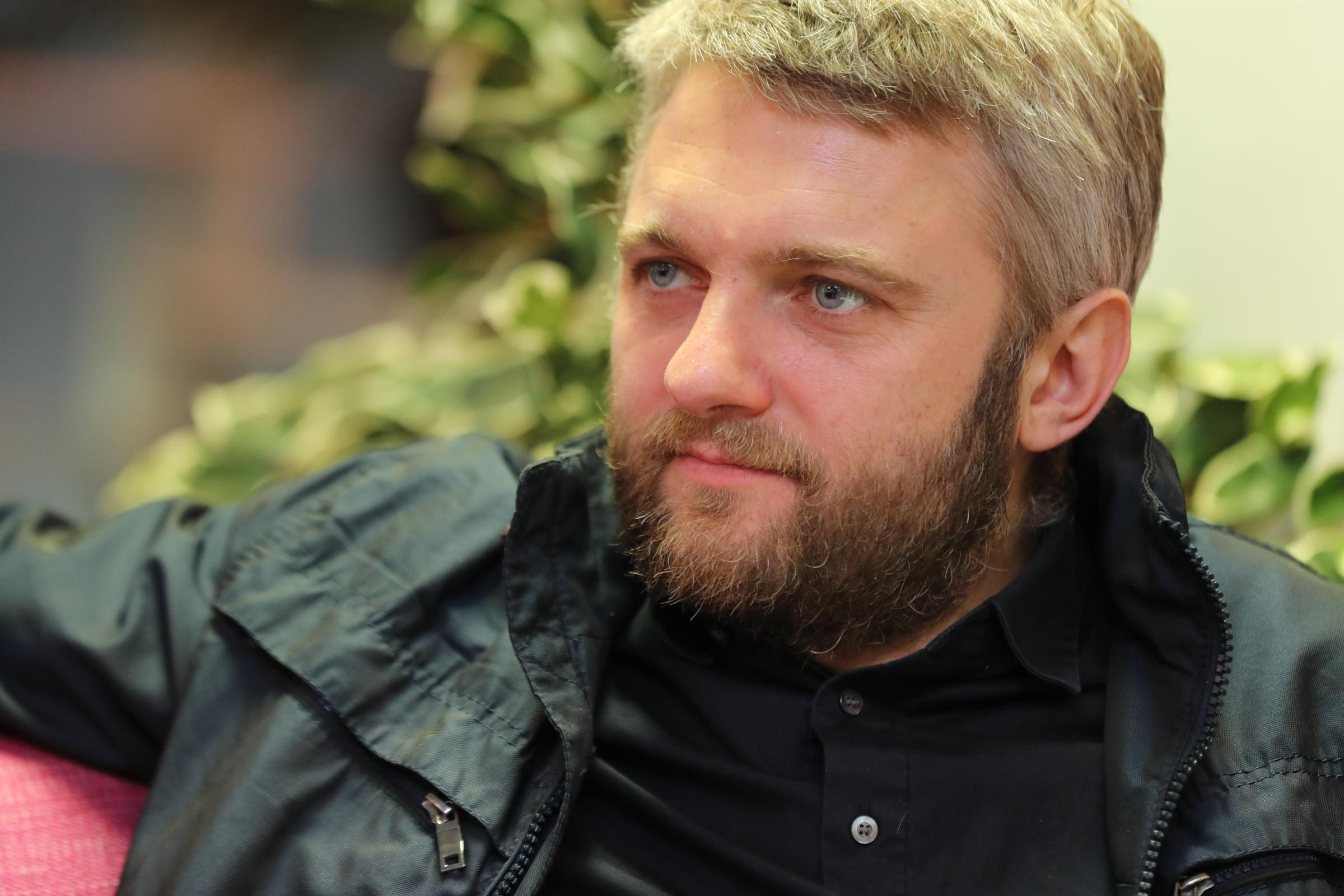 Kirill Karabits says 'Beethoven sealed the deal with BSO'