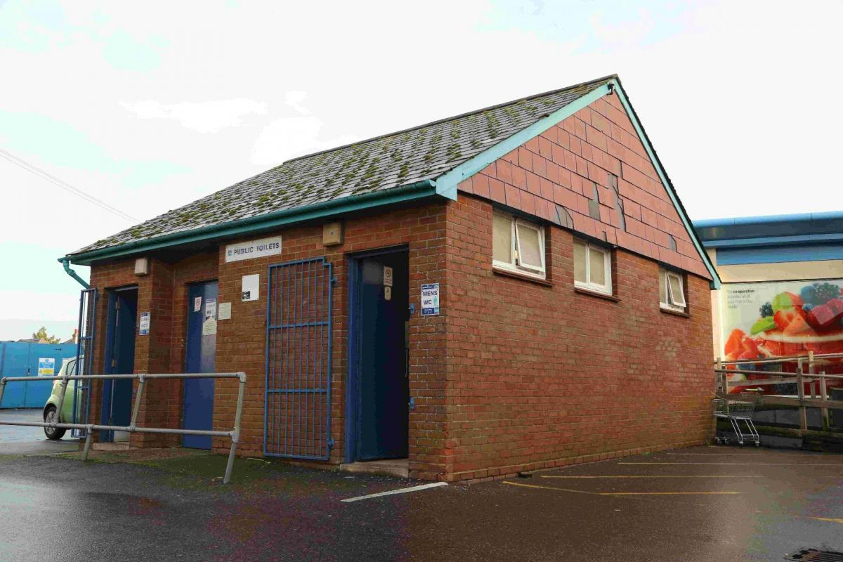 W&S Recycling to re-open Hamworthy public toilets after £100,000 investment