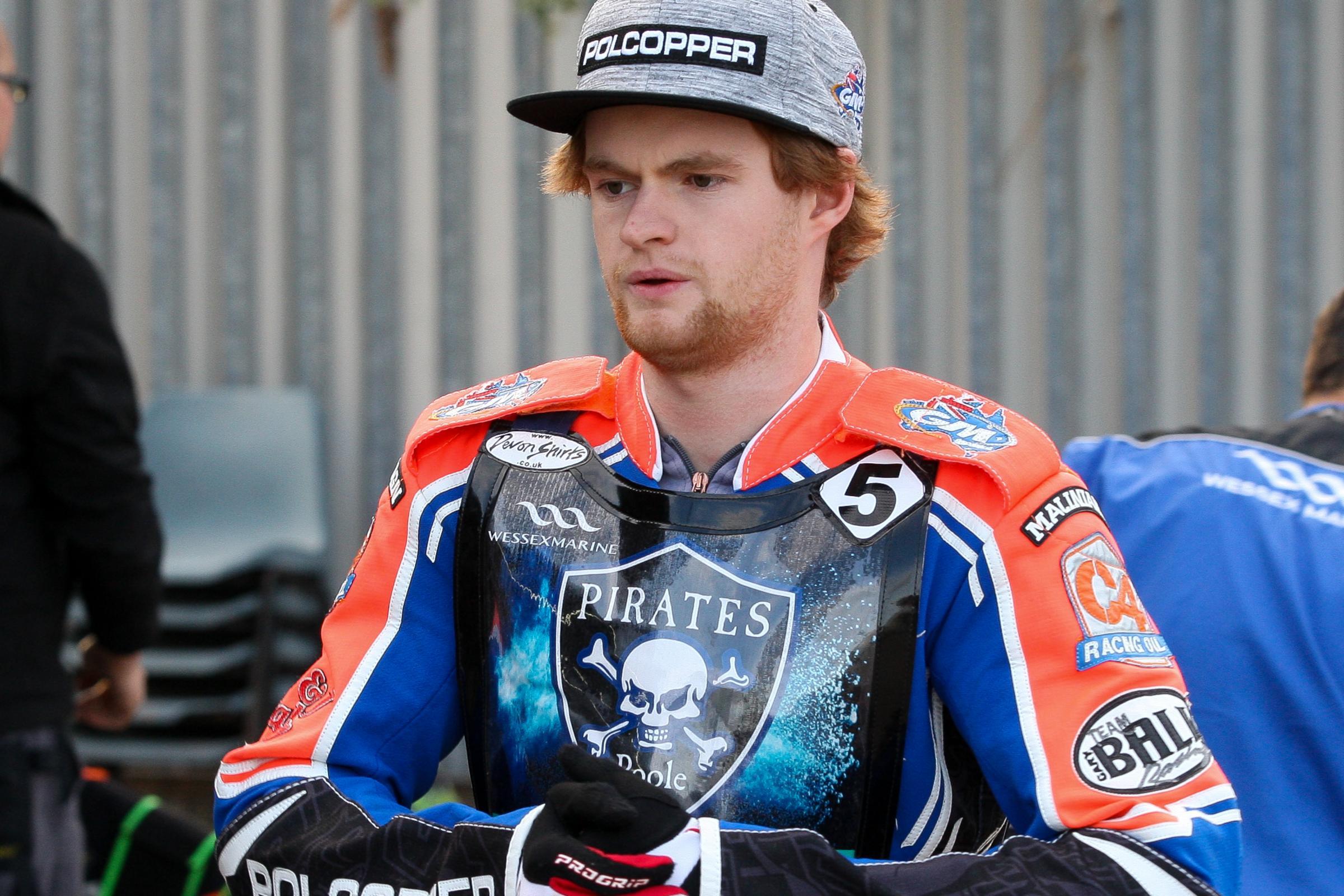 'He looks absolutely world class' – Middleditch praises Pirates star Kurtz