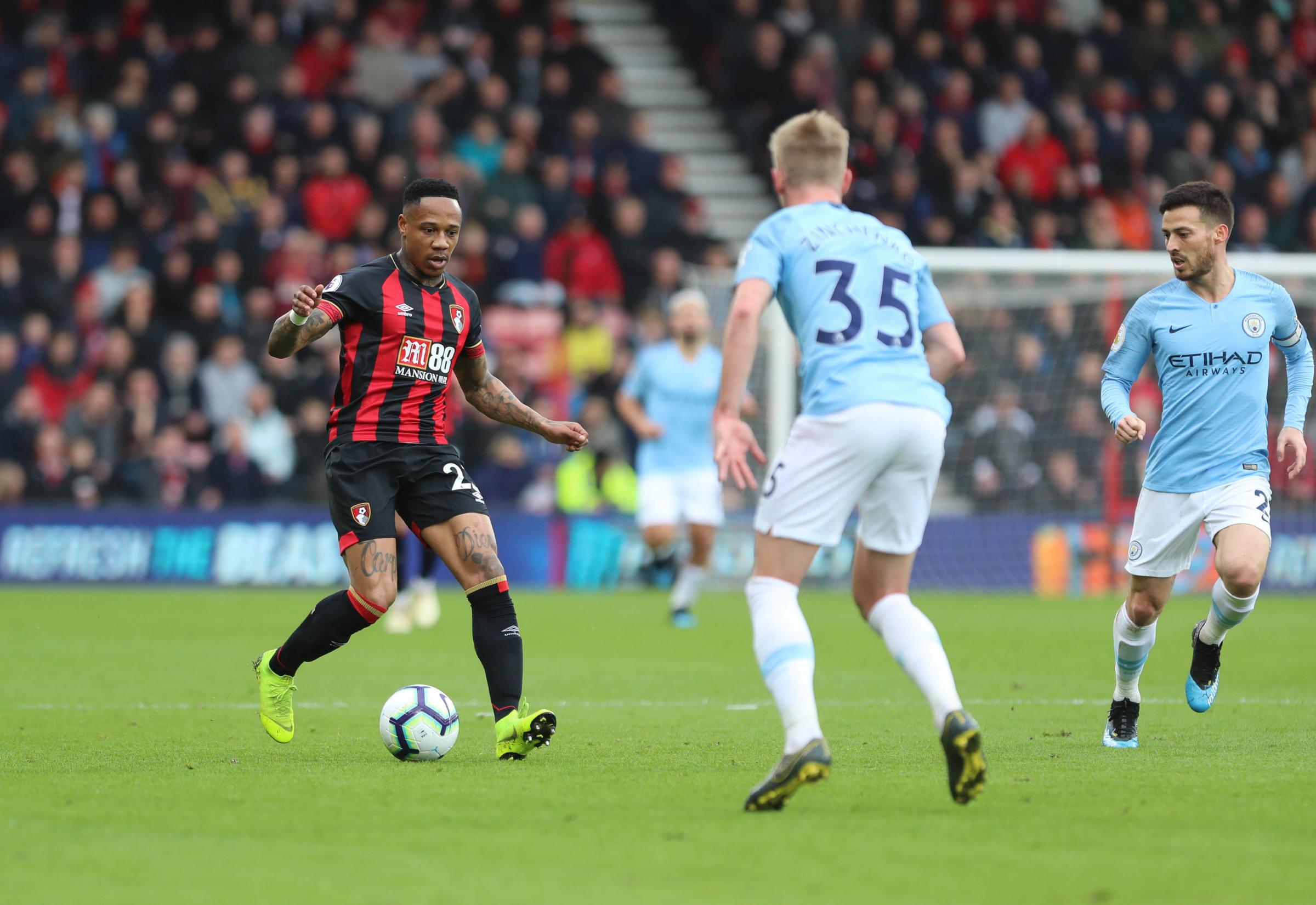Report claims AFC Bournemouth are interested in permanent deal for £15million-rated Nathaniel Clyne