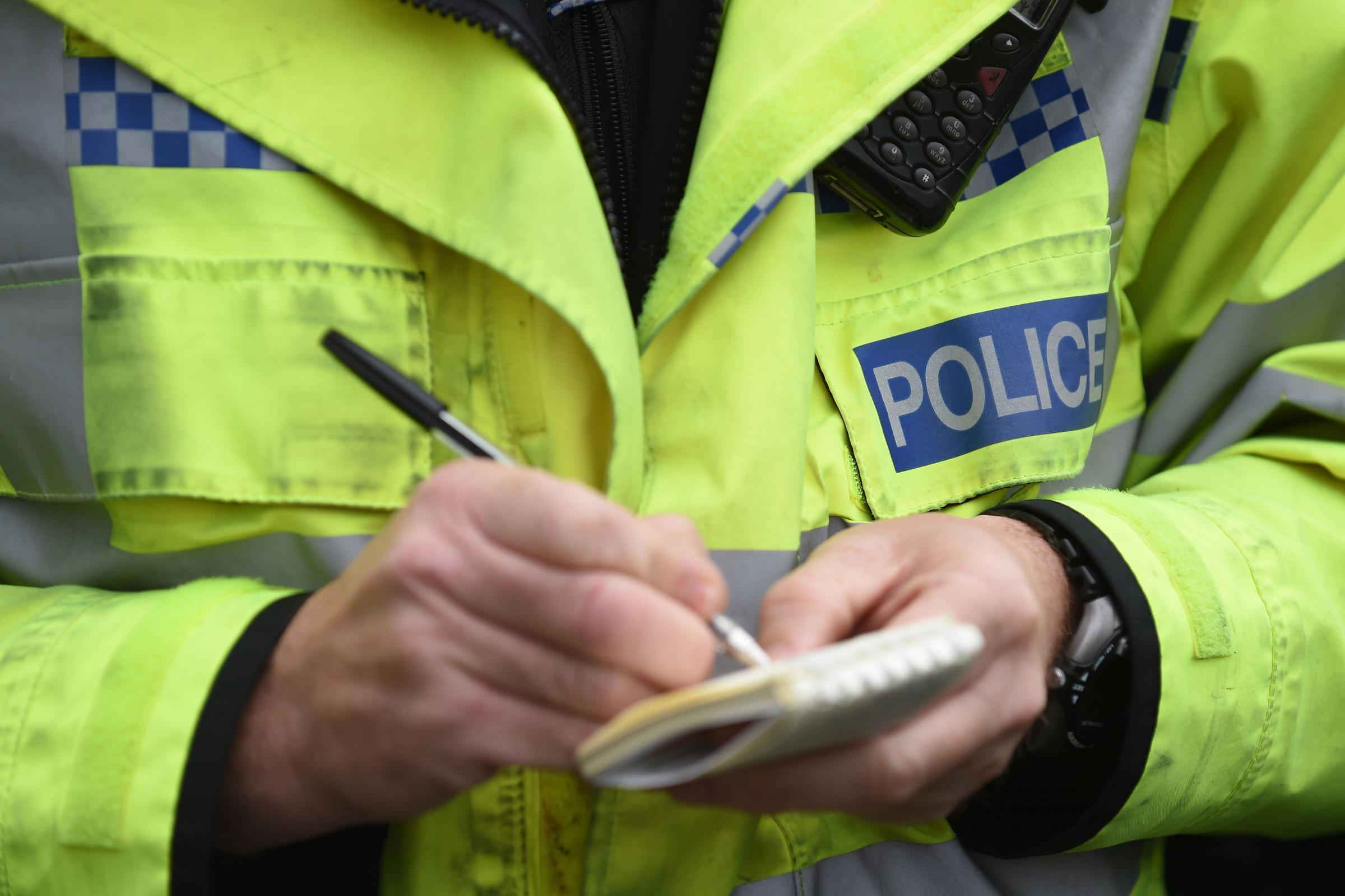 Tiffany rings and wallet stolen during spate of car crime in Oakdale and Canford Heath