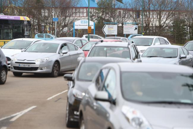 The old Bournemouth council was working on plans to ease congestion, says Cllr John Beesley