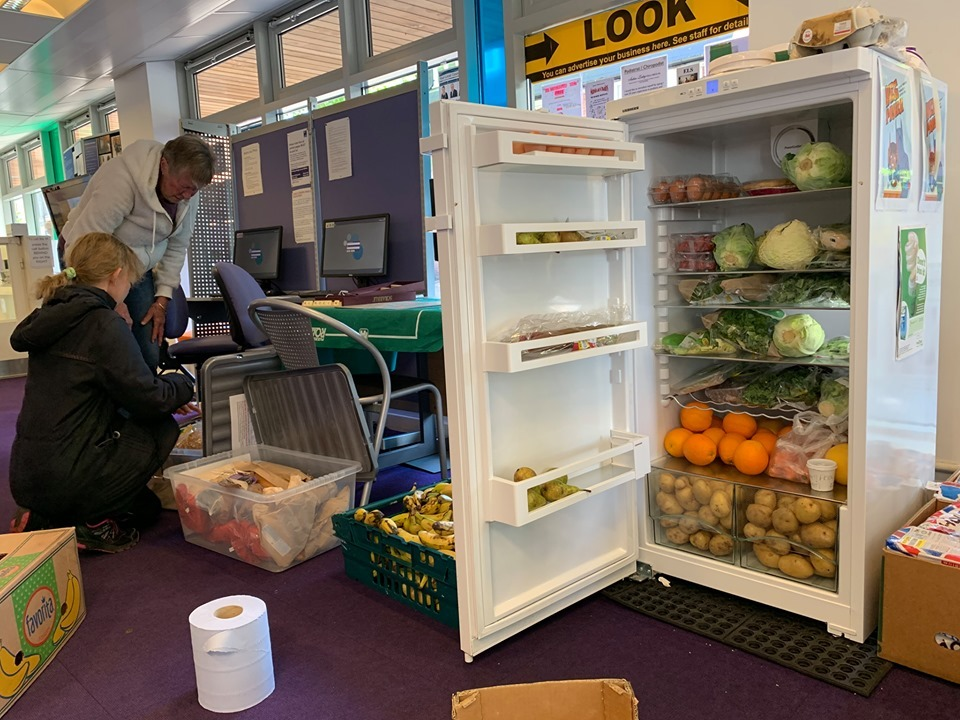 Holiday hunger hitting Bournemouth families as foodbanks see 'up to ten new referrals each day'