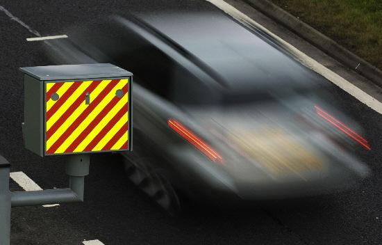 Angry Dorset motorists torch speed cameras
