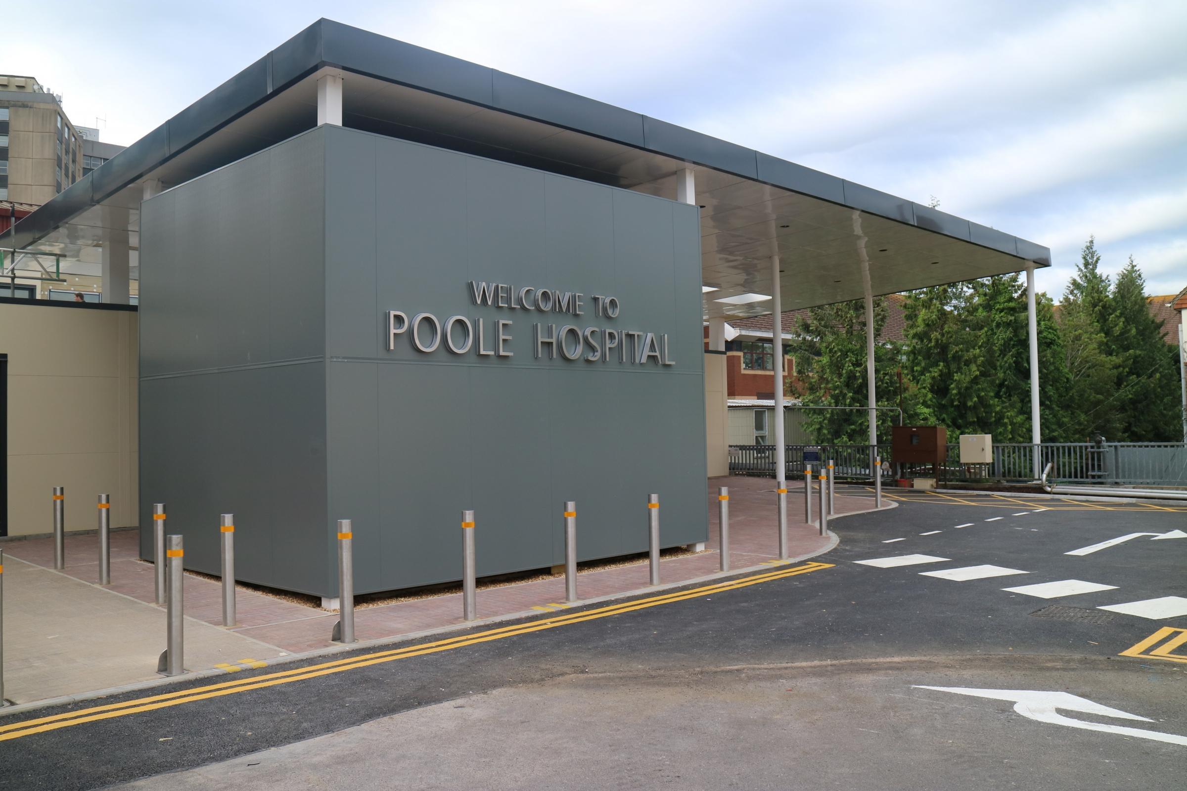 Poole Hospital spends £6m on agency nurses in five years