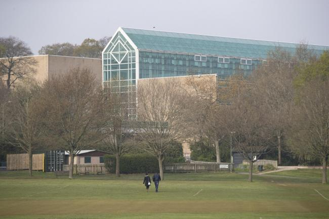 18,000 jobs in Bournemouth and Poole rely on financial services