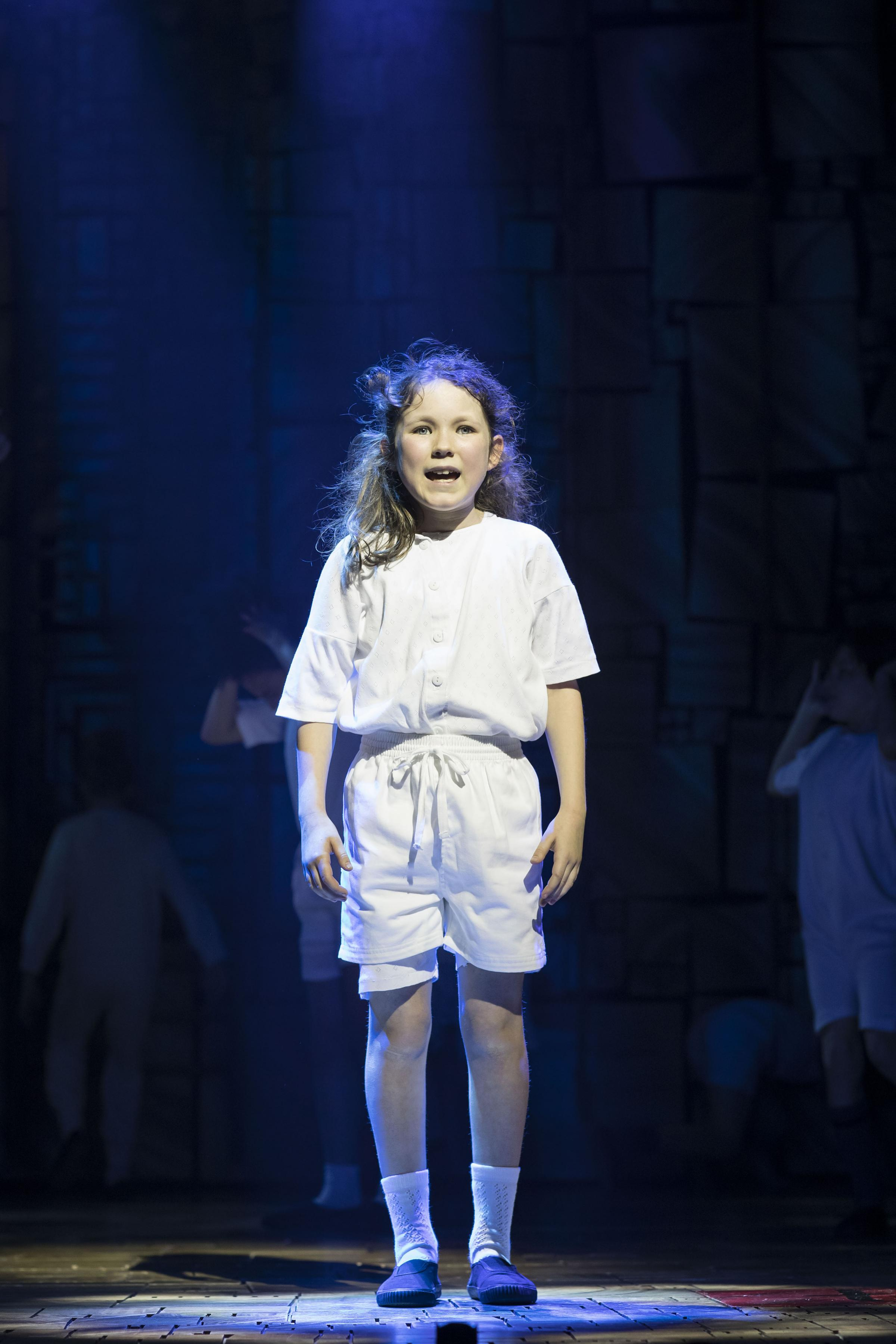 Review: Matilda at the Mayflower Theatre in Southampton