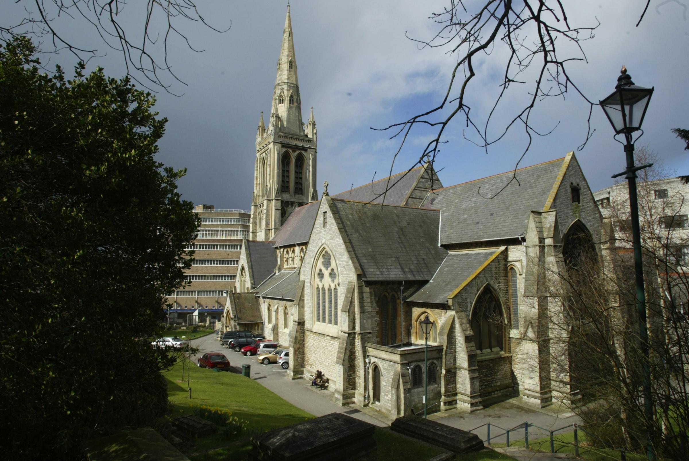 Man who harassed vicar is banned from three Bournemouth churches until 2022