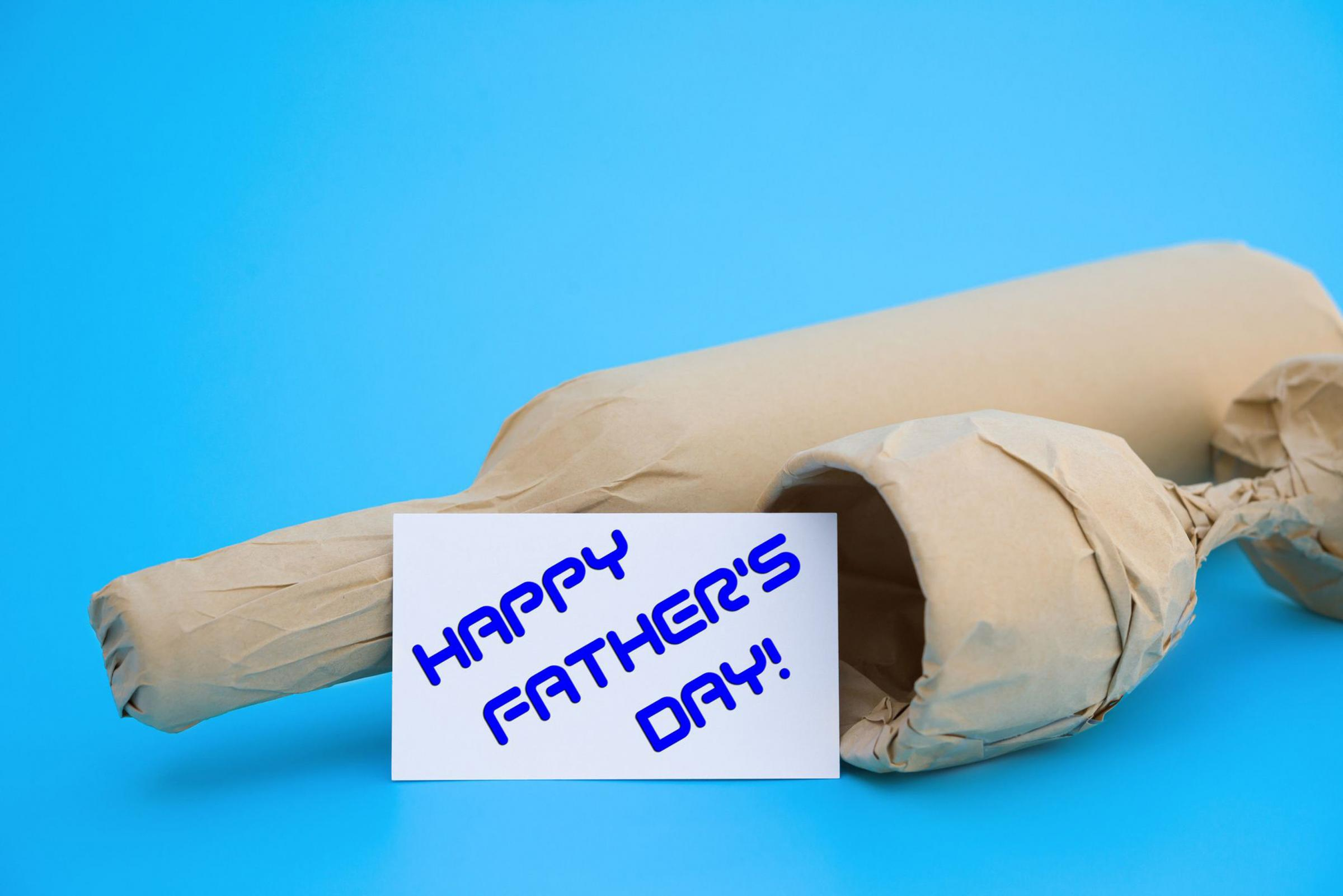 Father's Day drinks: 8 wonderful wines and superb spirits to keep him in good cheer