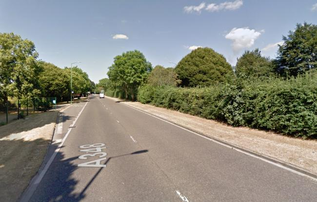 Ringwood Road. Picture Google Street View.
